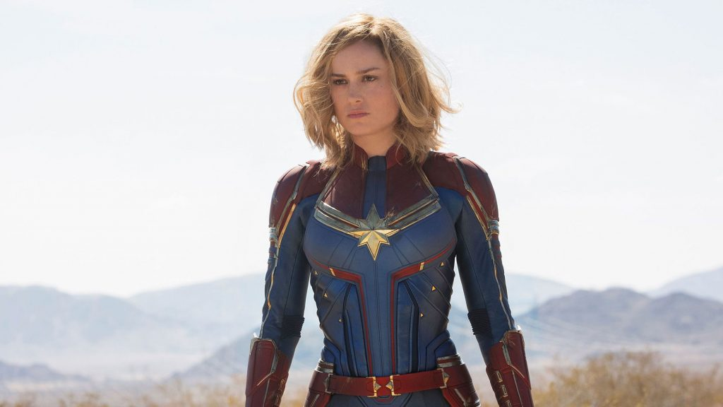loud and clear reviews all mcu movies ranked from worst to best captain marvel