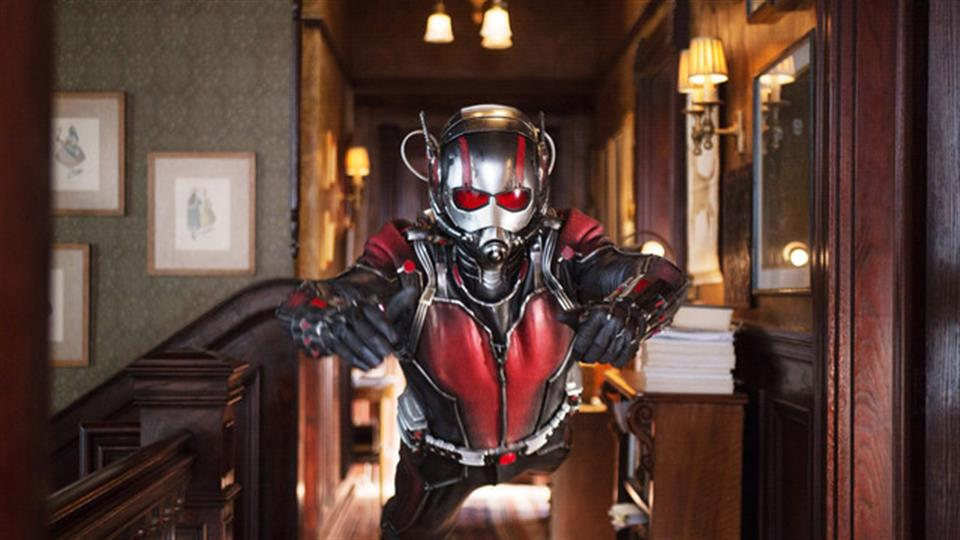 loud and clear reviews all mcu movies ranked from worst to best ant-man