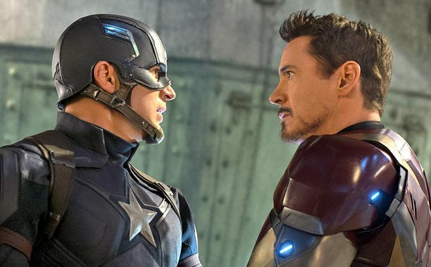 loud and clear reviews all mcu movies ranked from worst to best civil war