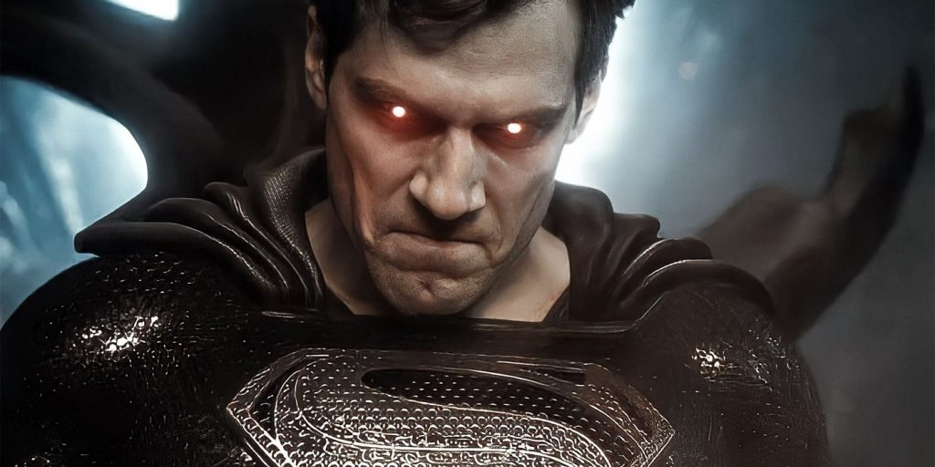 loud and clear reviews Zack Snyder's superman
