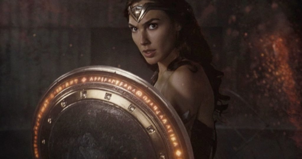 loud and clear reviews Zack Snyder's Justice League