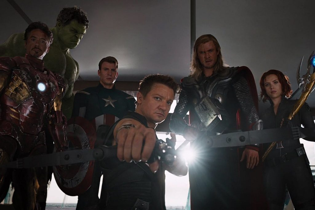 loud and clear reviews all mcu movies ranked from worst to best the avengers