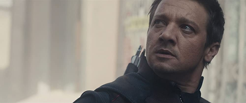 jeremy renner age of ultron