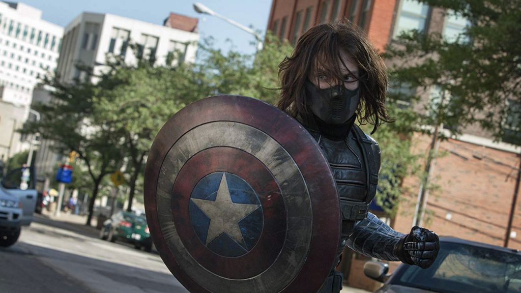 loud and clear reviews all mcu movies ranked from worst to best bucky