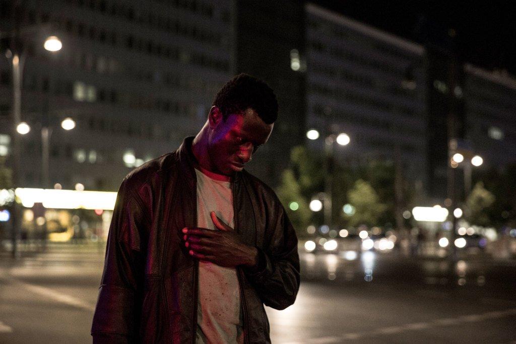 loud and clear reviews  Berlin Alexanderplatz movie