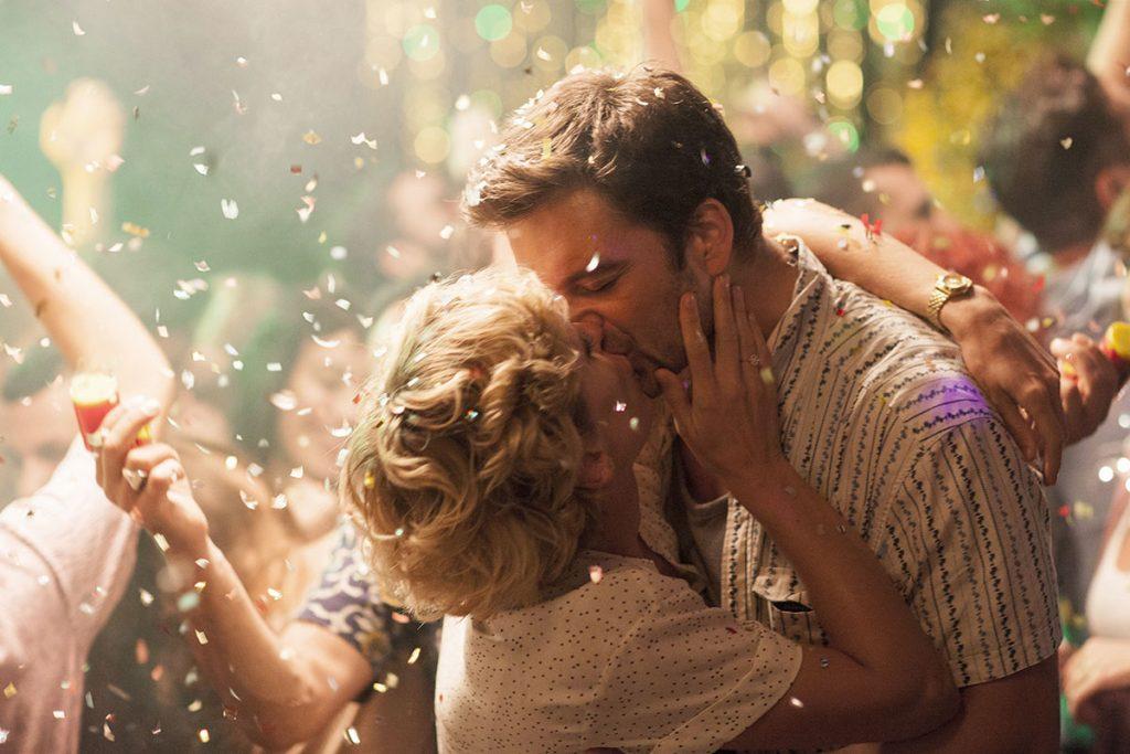 loud and clear reviews monday movie 2021 sebastian stan denise gough