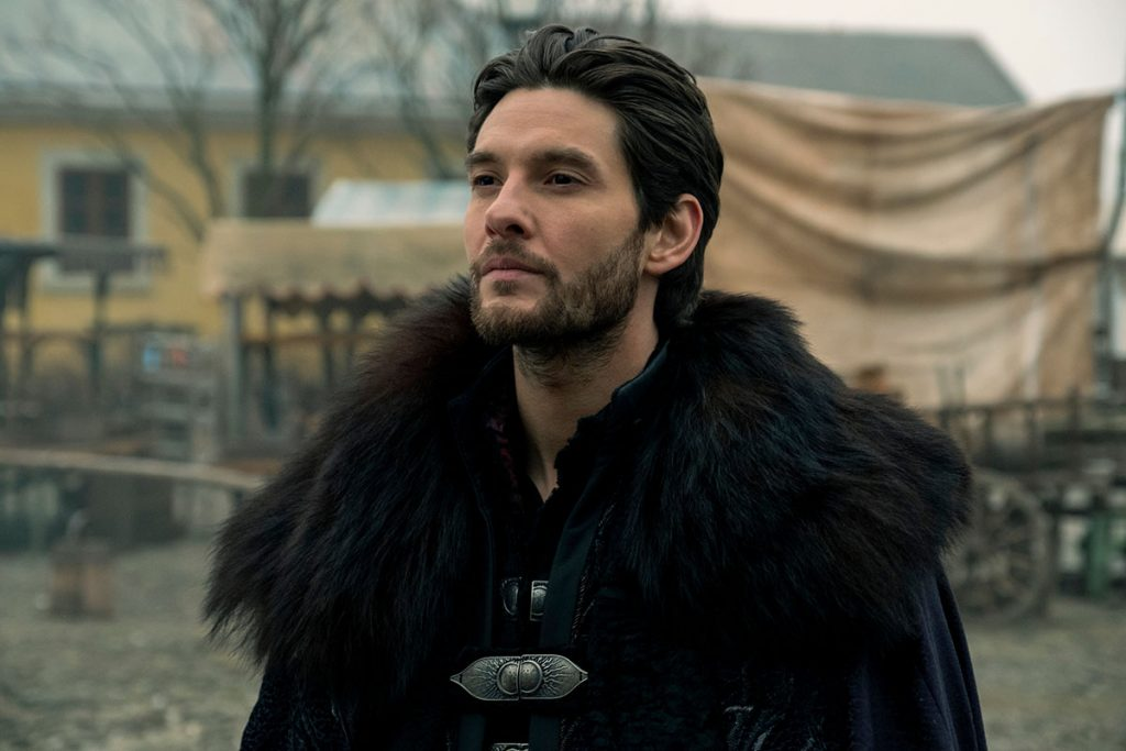 loud and clear reviews netflix shadow and bone ben barnes