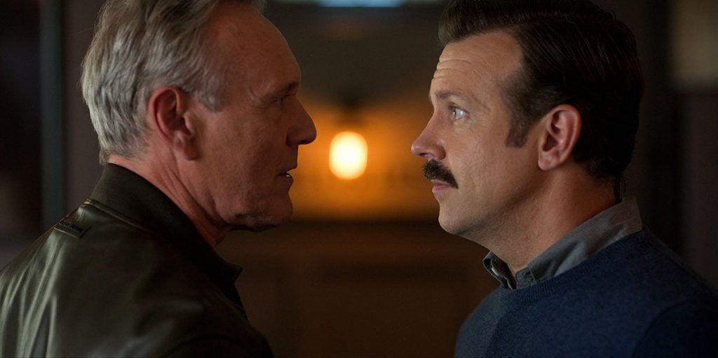 loud and clear reviews Ted Lasso Season 1 all episodes ranked from worst to best