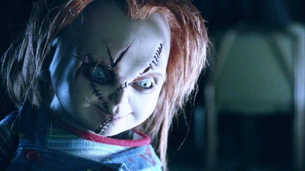 "loud and clear reviews A History of Horror ""Legacyquels"" chucky"