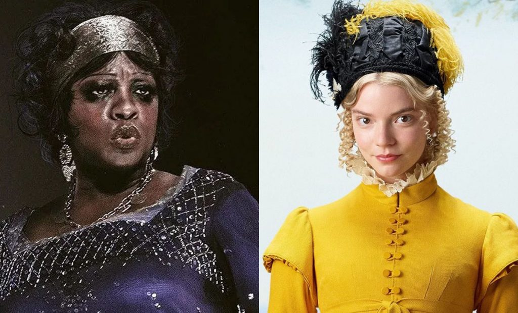 loud and clear reviews oscars 2021 predictions who will win costume