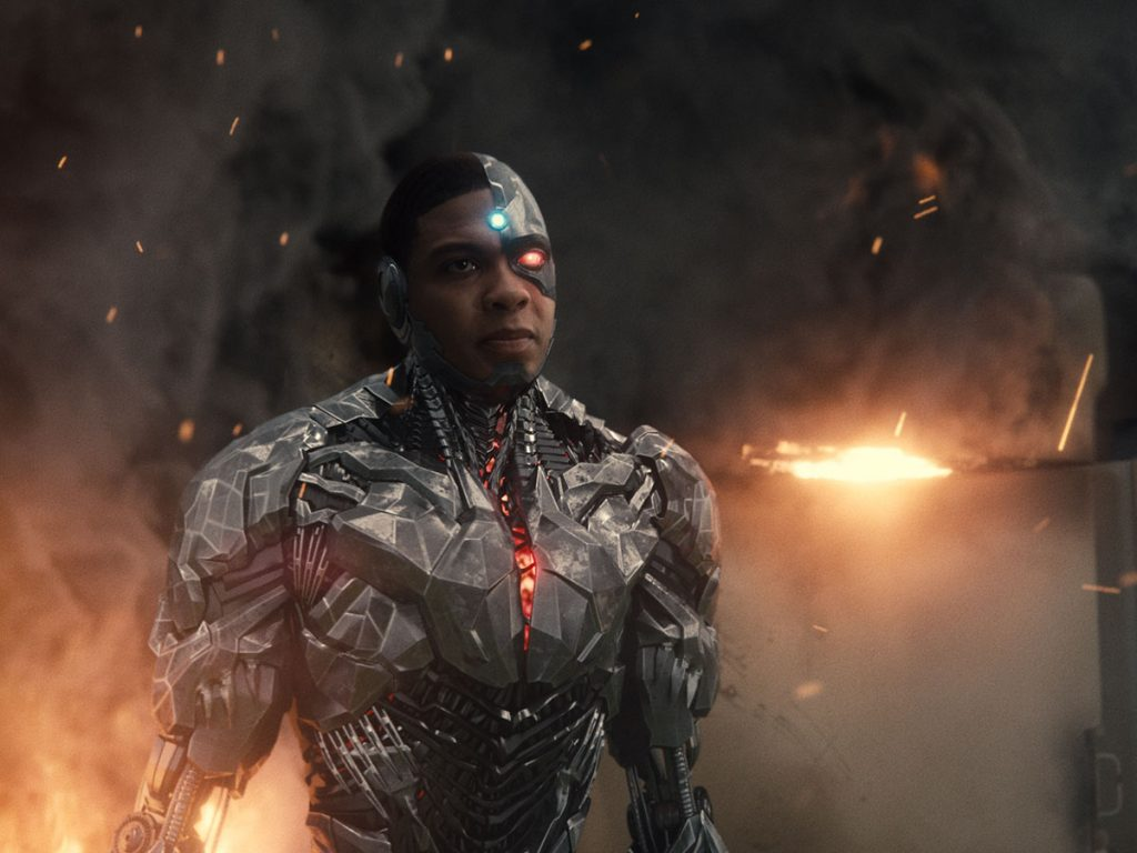 loud and clear reviews 7 Reasons Snyder Succeeds Zack Snyder's Justice League