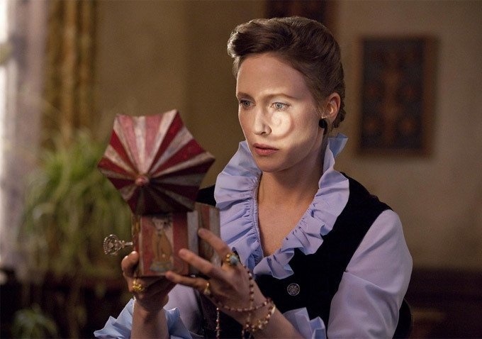 loud and clear reviews The Conjuring all films ranked from worst to best