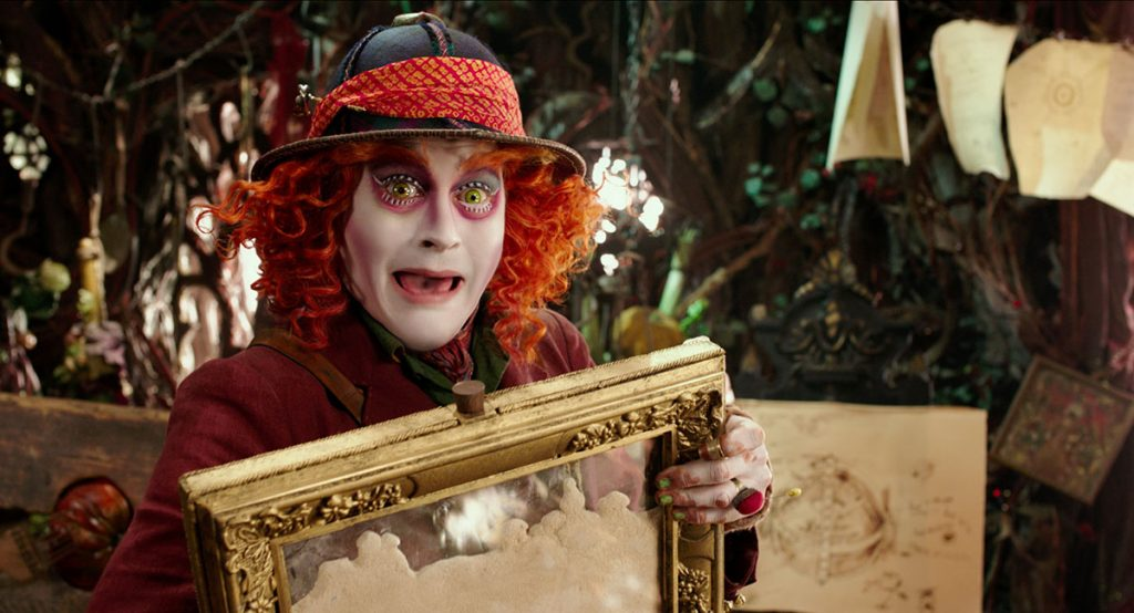loud and clear reviews All Disney Live-Action Remakes Ranked from worst to best alice through the looking glass