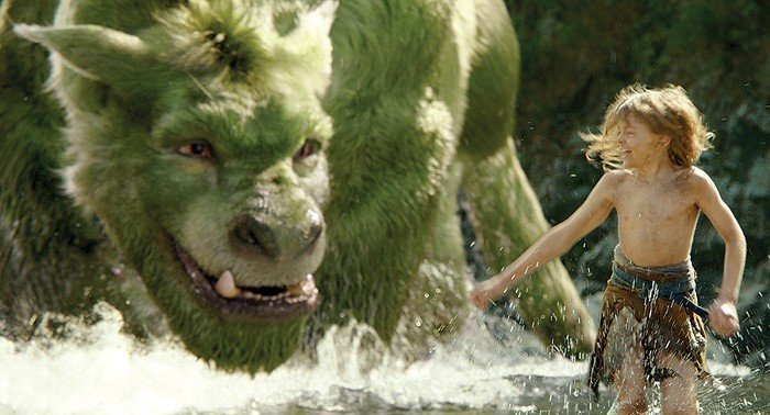loud and clear reviews All Disney Live-Action Remakes Ranked from worst to best pete's dragon