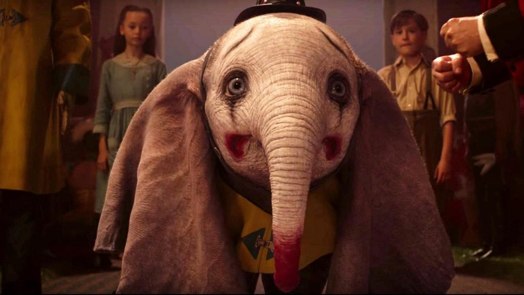 loud and clear reviews dumbo