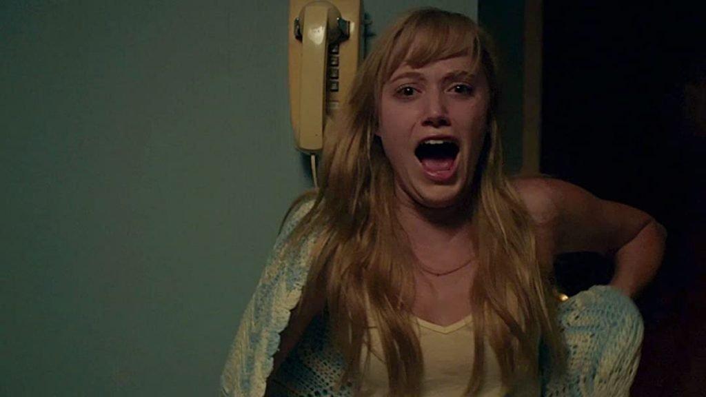 loud and clear reviews It Follows 2014 movie horror shudder