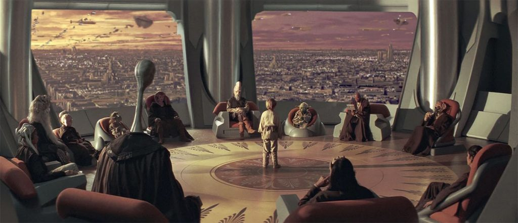 loud and clear reviews star wars prequels ten good things world-building