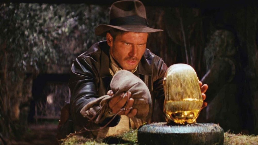 loud and clear reviews Indiana Jones Raiders of the Lost Ark