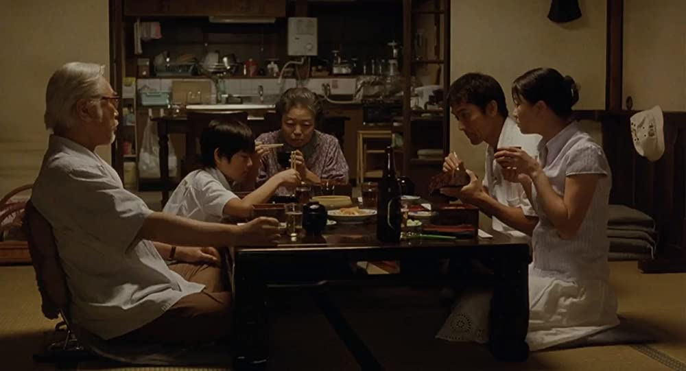 loud and clear reviews 10 Greatest Southeast Asian Films Ranked still walking