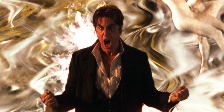 loud and clear reviews devil 5 Film and TV Portrayals  al pacino