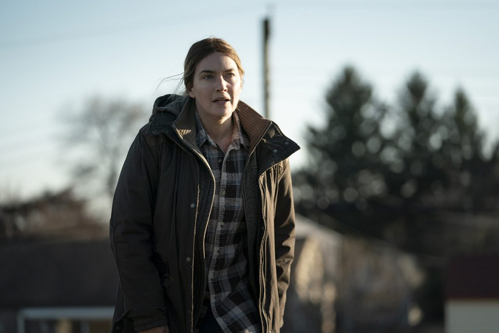 loud and clear reviews Mare of Easttown kate winslet hbo sky