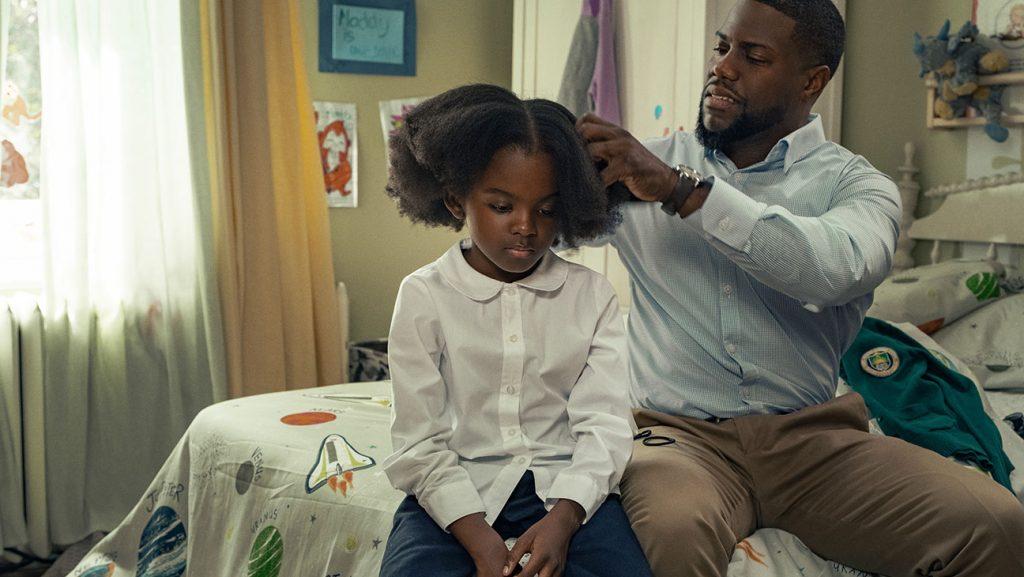 loud and clear reviews fatherhood kevin hart netflix