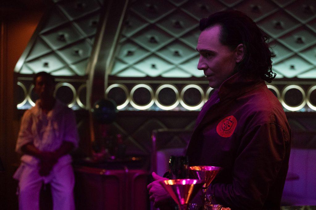 loud and clear reviews loki episode 3 lamentis tom hiddleston