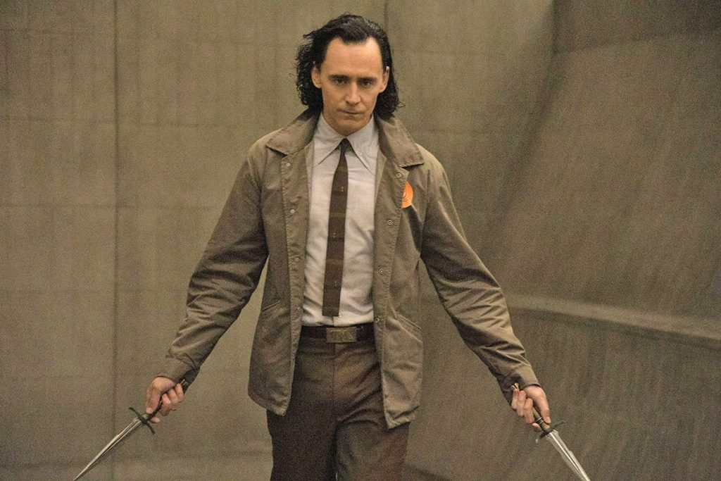 loud and clear reviews loki episode 2 the variant tom hiddleston hero