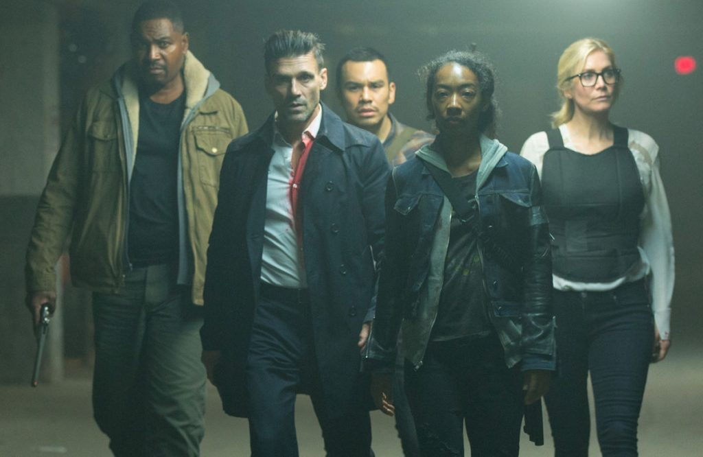 loud and clear reviews All Purge Films Ranked (From Worst to Best)
