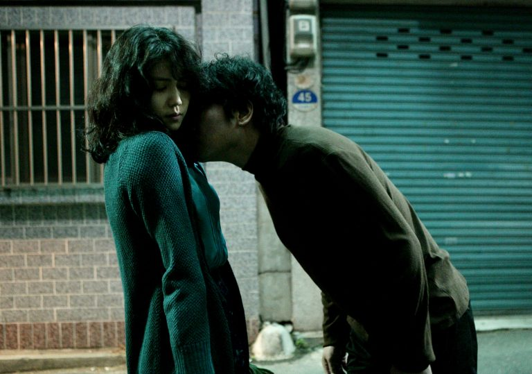 loud and clear reviews Thirst Park Chan-wook